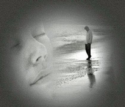 A dor, a saudade e o amor no coração de Gibran