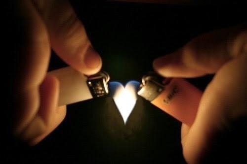 Se eu te amo e tu me amas