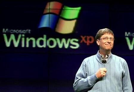 Discurso genial do Bill Gates