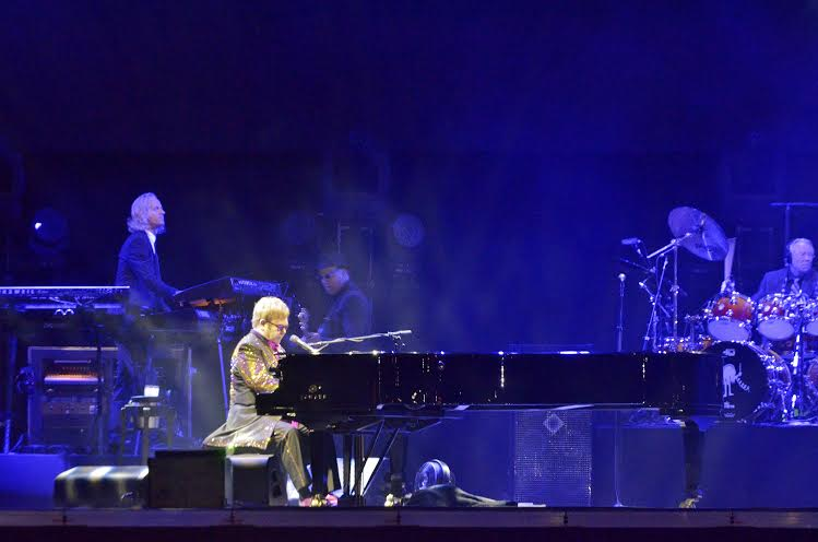 Eternamente Elton John